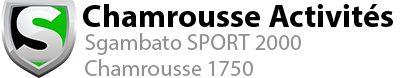Chamrousse activités sgambato Sport 2000